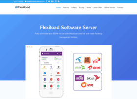 flexiload-software.com
