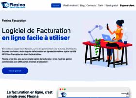 flexina.fr