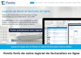 flexina.net