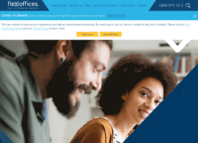 flexioffices.co.uk