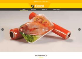 flexipelcolombia.com