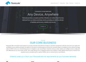 flexiscale.com