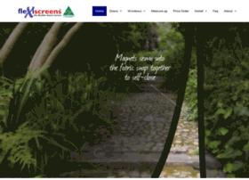 flexiscreens.com