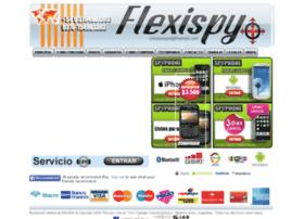 flexispy.com.ar