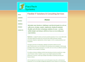 flexitechsystems.com