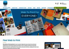 flexiweb2print.com
