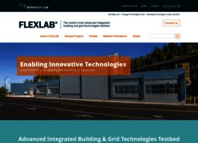 flexlab.lbl.gov