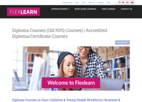 flexlearn.co.uk
