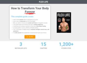 flexlife.com