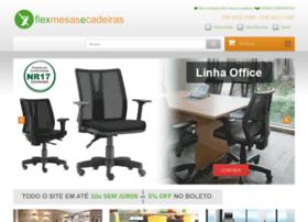 flexmesasecadeiras.com.br