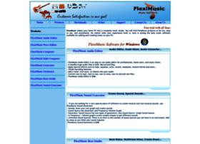 flexmusic.com