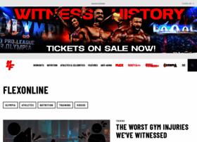 flexonline.com