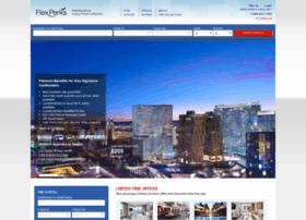 flexperks.visasignaturehotels.com