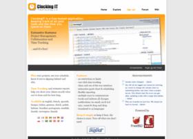 flexpoint.clockingit.com