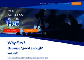 flexrentalsolutions.com