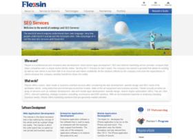 flexsin.co.uk