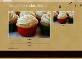 flexsliderdemo.blogspot.com