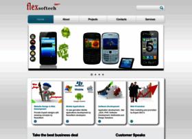 flexsoftech.com