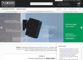flexson.co.uk