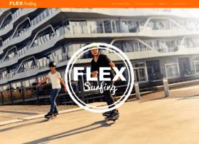 flexsurfing.com