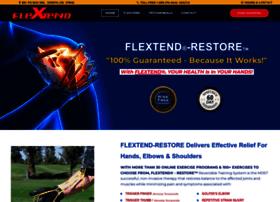 flextend.com