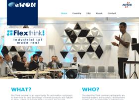 flexthink-seminars.biz
