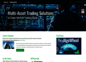 flextrade.com