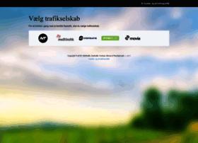 flextrafik.dk
