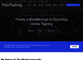 flextraining.com