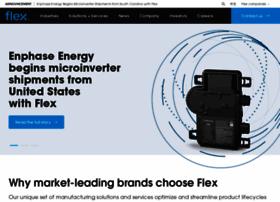 flextronics.com