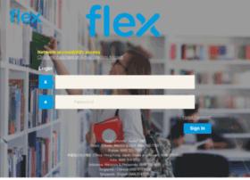 flextronics.csod.com