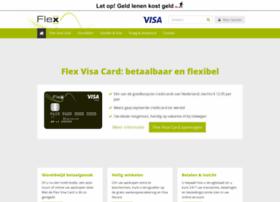 flexvisa.nl
