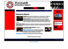 flexwareinc.com