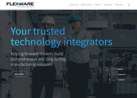 flexwareinnovation.com