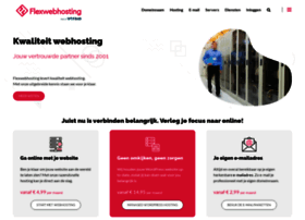 flexwebhosting.nl