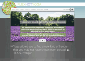 flexyogastudio.com