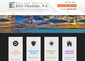 fleysherlaw.com