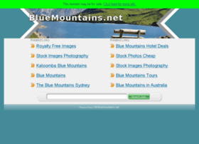 flickrcc.bluemountains.net