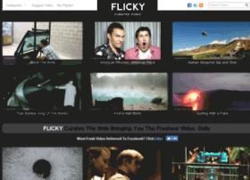 flicky.com