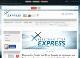 fliegengitter-express.de