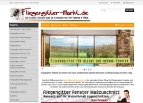 fliegengitter-markt.de