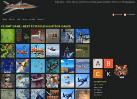 flight-game.com