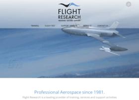 flight-research.com