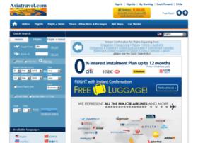 flight.asiatravel.com