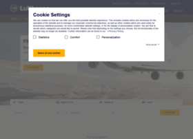 flight.lufthansa.com