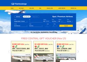flight.tvairbookings.com