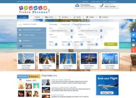 flight.vishvabhraman.com