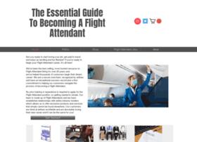 flightattendantcareer.com