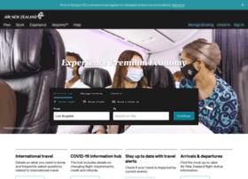 flightbookings.airnewzealand.com.sg