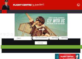 flightcenter.co.za